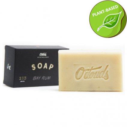 odouds bay rum soap 01