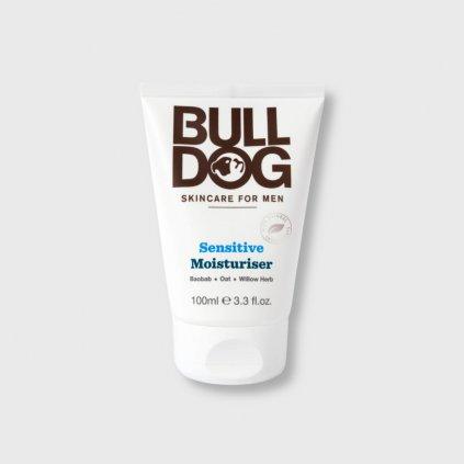 bulldog sensitive moisturiser hydratacni krem