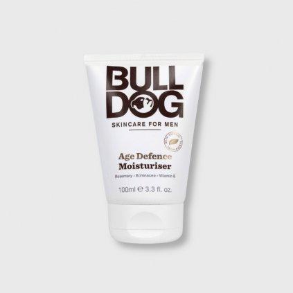 bulldog age defence moisturiser hydratacni krem