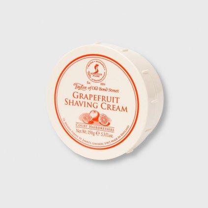 taylor grapefruit shaving cream