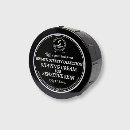 taylor jermyn st sensitive shaving cream