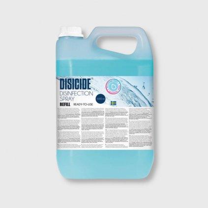 disicide dezinfekcni sprej 5l