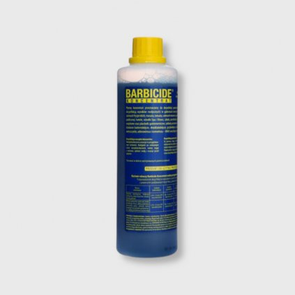 barbicide dezinfekcni koncentrat 500ml