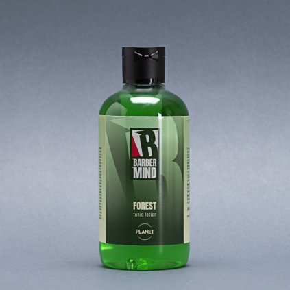 barber mind forest hair tonic