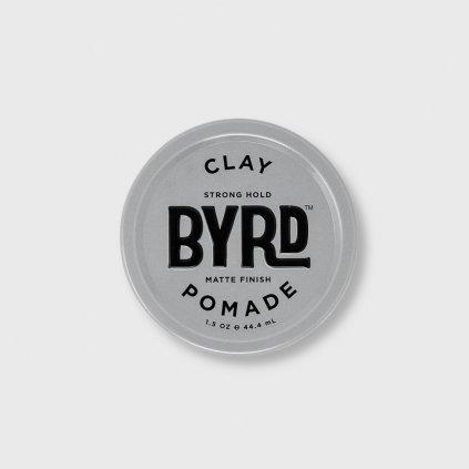 byrd clay pomade 44ml