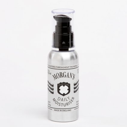 morgans daily moisturiser