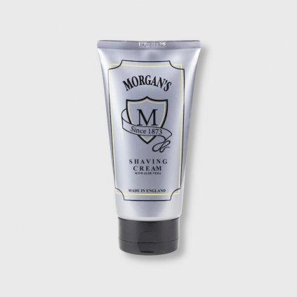 morgans shaving cream