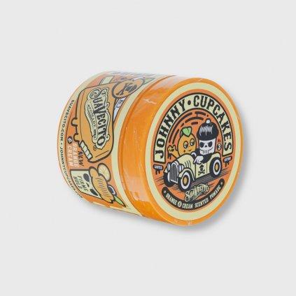 suavecito johnny cupcakes orange cream firme hold pomade 113g