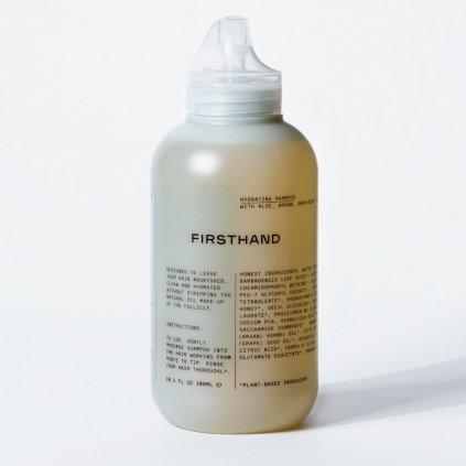 firsthand shampoo
