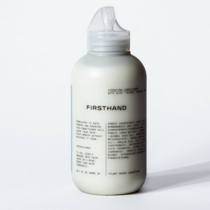 firsthand conditioner