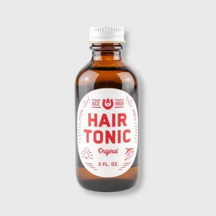 ace high co hair tonic