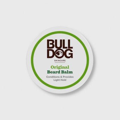 bulldog original beard balm balzam na vousy