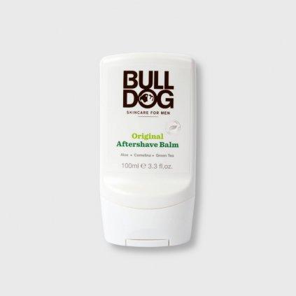 bulldog balzam po holeni