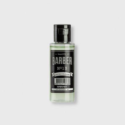 marmara barber eau de cologne no13 50ml