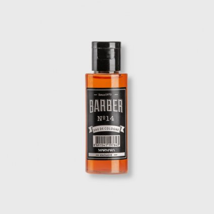 marmara barber eau de cologne no14 50ml