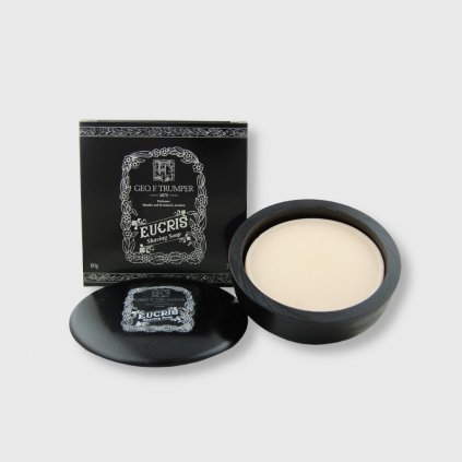geo f trumper eucris shaving soap