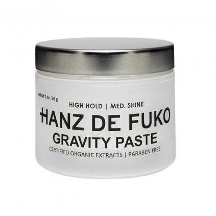 hanz de fuko gravity paste new min