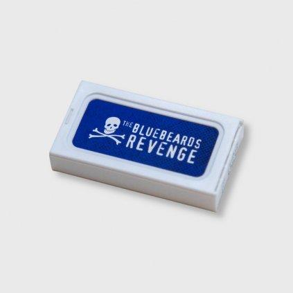 bluebeards revenge ziletky