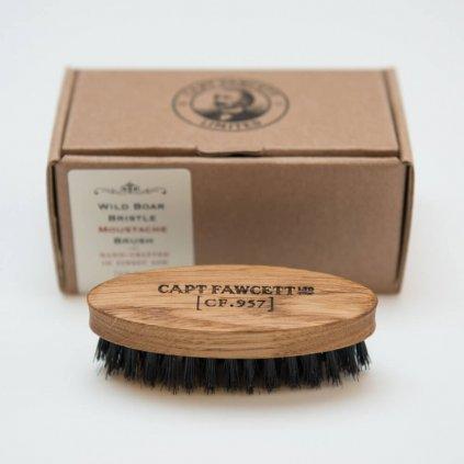 captain fawcett kartac na vousy