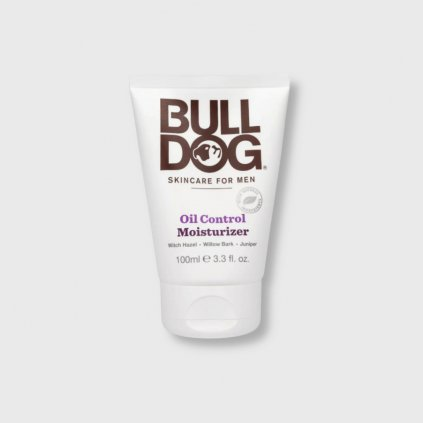 bulldog oil control hydratacni krem