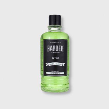 marmara barber deluxe no 13 kolinska voda 400ml