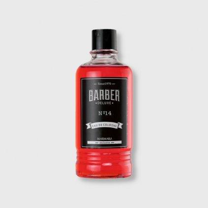 marmara barber deluxe no 14 kolinska voda 400ml