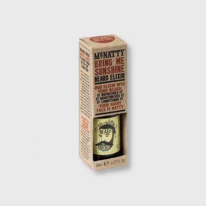 mr natty beard elixir na vousy