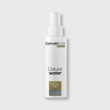 cannabigold cellular water