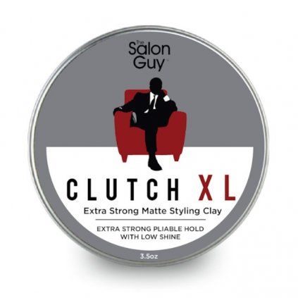 the salon guy clutch xl front