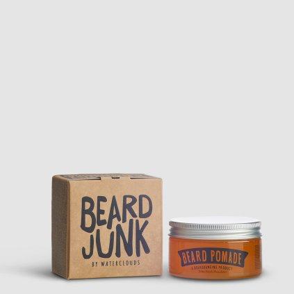 Beard Junk Beard Pomade pomáda na vousy 100 ml