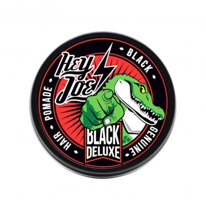 hey joe black deluxe pomade 01 min