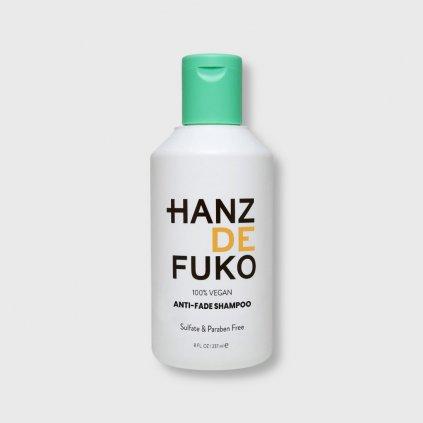 hanz de fuko af shampoo