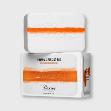 baxter of california vitamin cleansing bar citrus bylinky