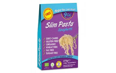 Recepty ze Slim Pasta Špagety