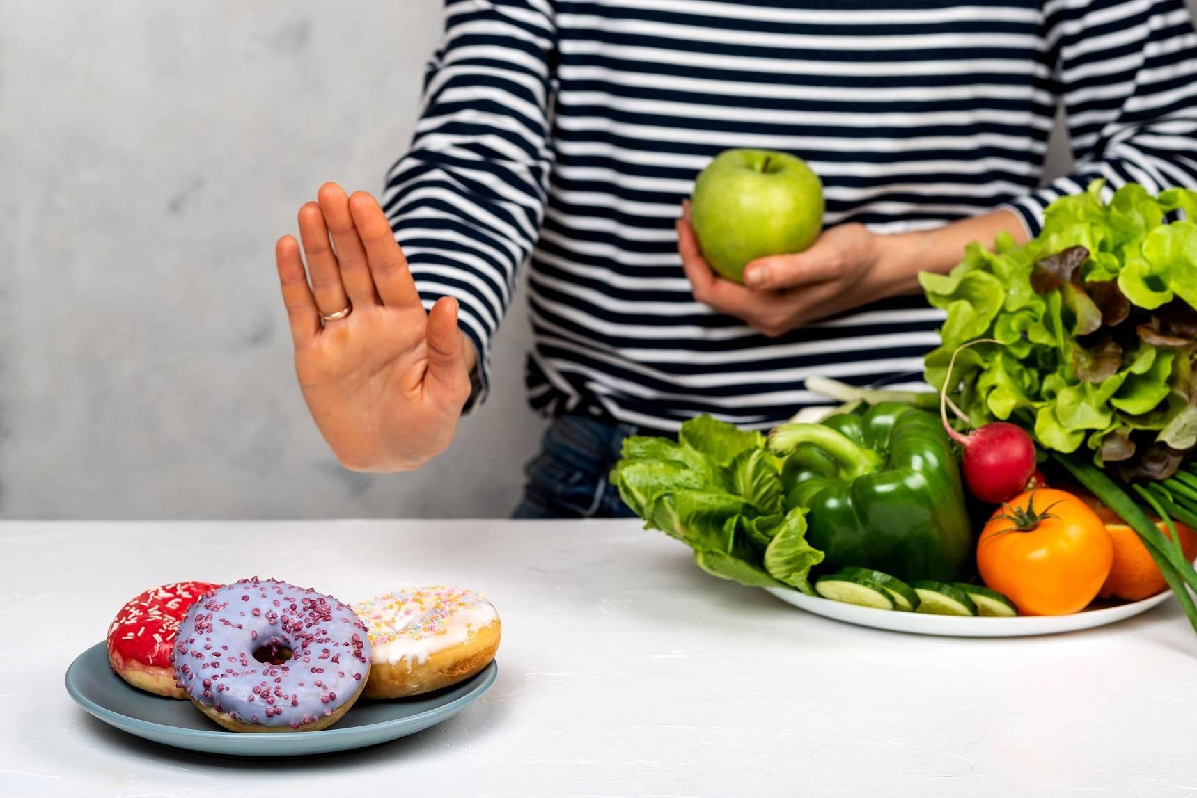 Zdravé stravování. Strašák dnešní doby?