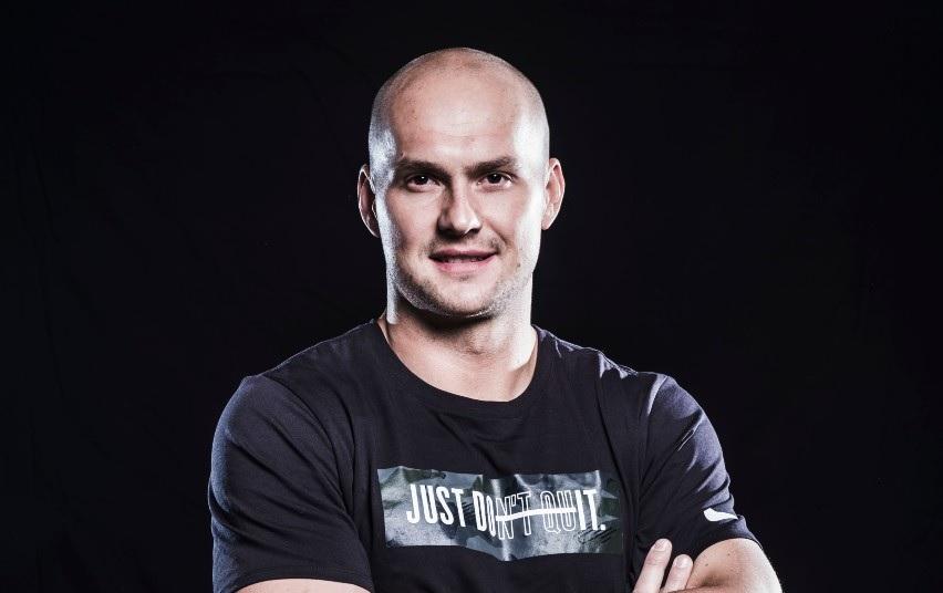 Martin Iterský - kondiční trenér