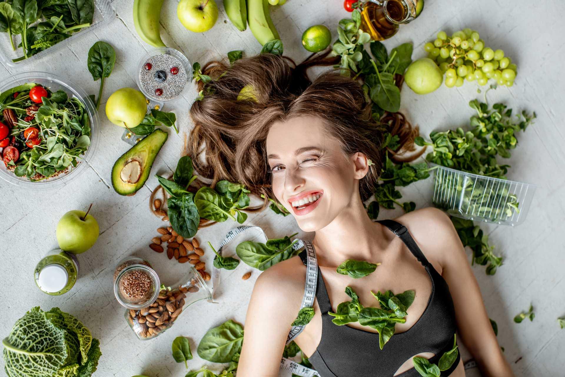 Jak na nízkosacharidovou dietu pokud jste vegetarián?
