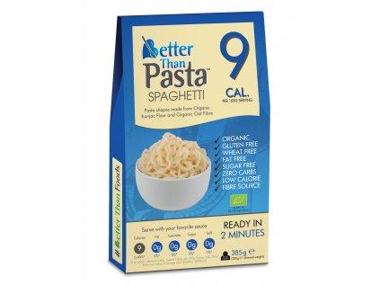 108 slim pasta konjakove spagety bio maxi baleni
