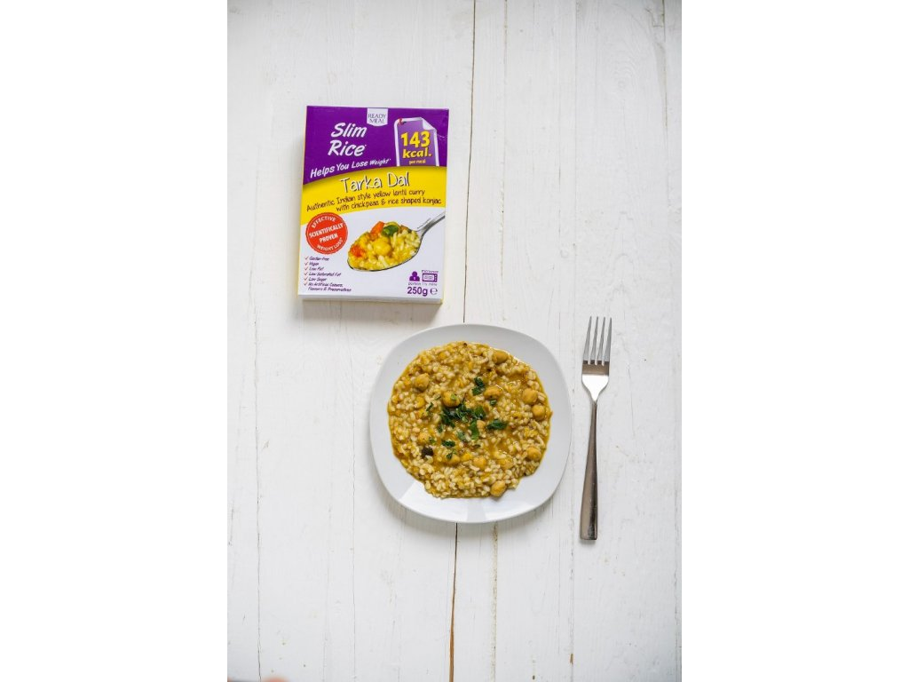 153 hotove jidlo s omackou na indicky zpusob rice yellow lentil