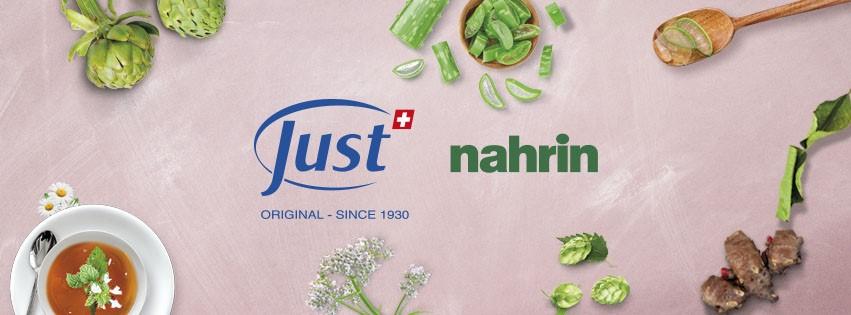 Just a Nahrin