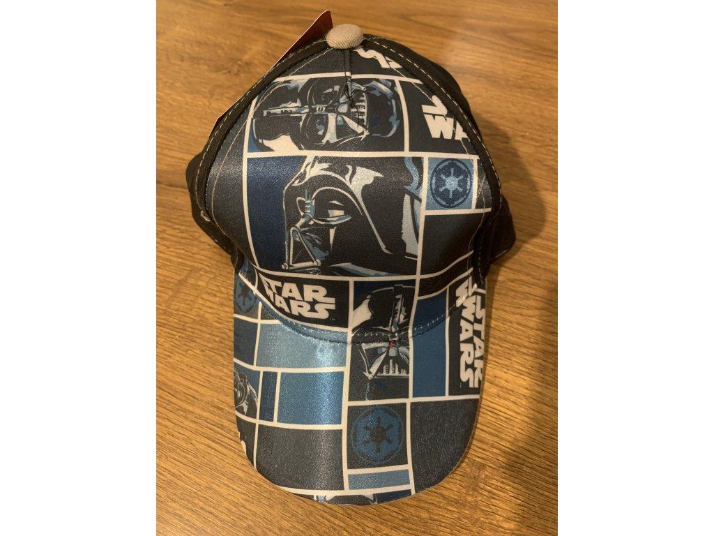 Šiltovka Star Wars (Farba Modrá)
