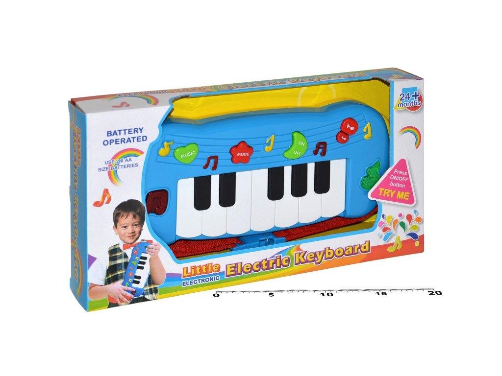 1183 detsky klavir