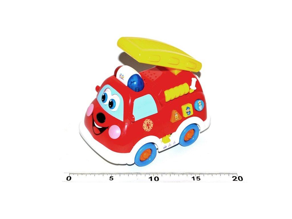 1579 auto hasicske baby 15cm