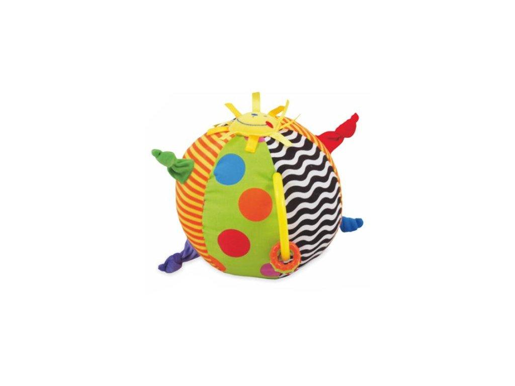1753 edukacna hracka baby mix balon