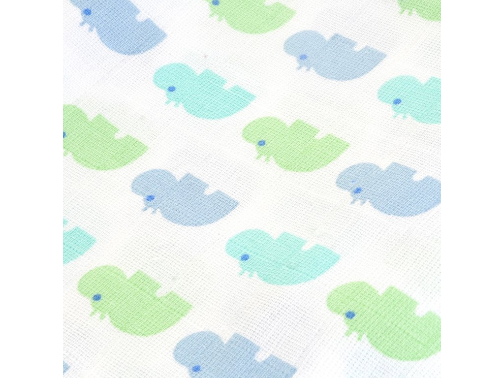 Boxed PastelBlues Muslins 2