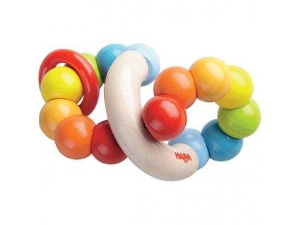 2104 haba hrkalka farebna spirala