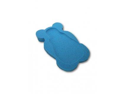 2182 penova podlozka maxi modry medved