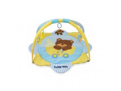 2821 hraci deka baby mix medvedik