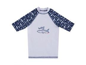 Sharks UV triko