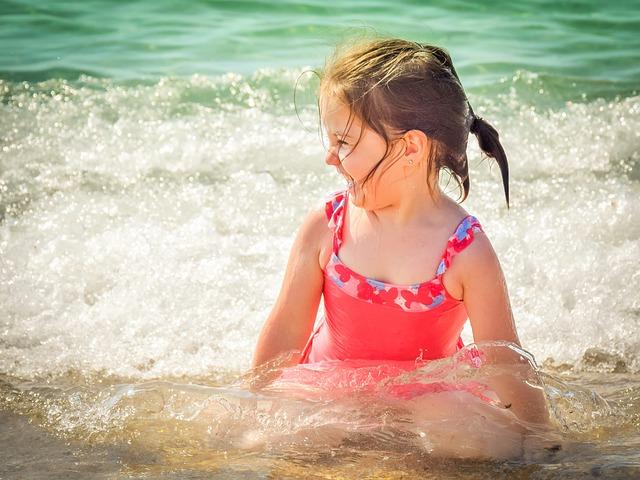 Dovolenka pri mori: najobľúbenejšie lokality mamičiek a dovolenkových portálov
